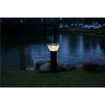 ultra bright led solar garden light