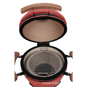 Commercial chicken roaster kamado grill with factory price