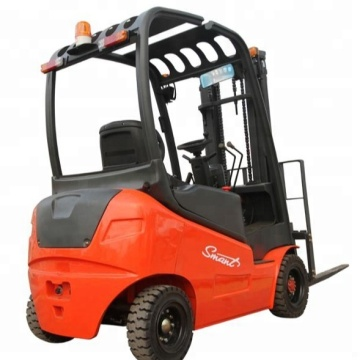 Greenhouse Mini Narrow Battery Forklift 1.8 Ton