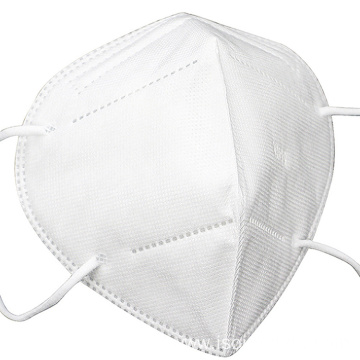 Good Price 5 Layers Sterility Kn95 Mask