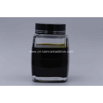 Railroad Heavy Duty Diesel Lubricant Oil Additive Package