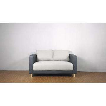 TWO SEAT FABRIC SOFA