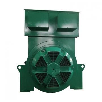 10.5kV 1800kW High Voltage Alternators