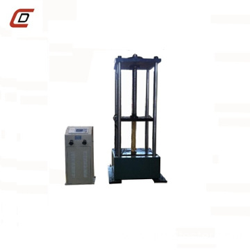 Digital Display Flue Pipe Compression Testing Machine