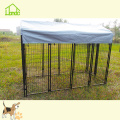 High Quality Square Tube Dog Kennel