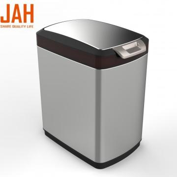JAH 430 Stainless Steel Large Capacity Garbage Bin