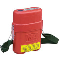 Compressed Oxygen Self-rescuer Breathing Equipment With CE