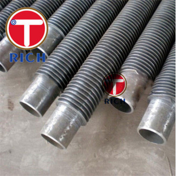 ASTM A213 Extruded Fin Tube