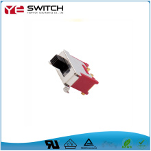 Surface Mount ON-ON Slide Switch