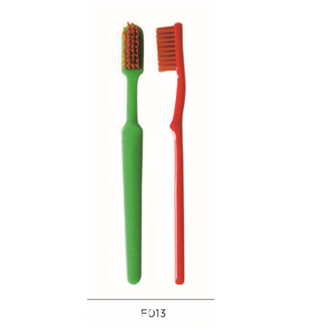 Hotel Oral Care Soft Toothbrush Good Selling