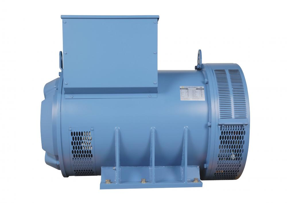 4 Pole Diesel Generator Fuel Consumption
