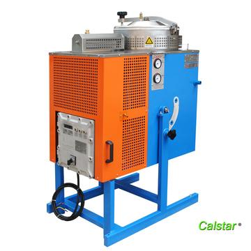 Cyclohexane recycling machine