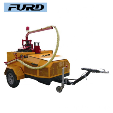 High Quality Asphalt Crack Sealing Machine with 5m Heating Tube