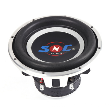 "12 ""Mobil Subwoofer High Quality"