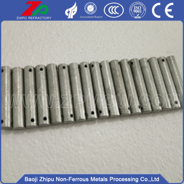 High quality precision molybdenum machined parts