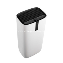 Odor Removable Air Purifier With Composite Filter