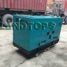 80KW Silent Generator Diesel for Sale