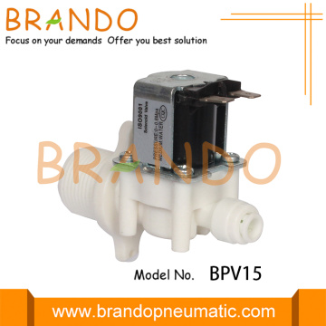 Mini RO System Plastic Water Dispenser Solenoid Valve