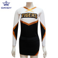 Mystique Tiger Cheerleaders униформалары