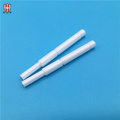 customized ZrO2 zirconia ceramic piston plunger shaft