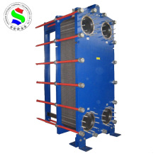Success gasket plate heat exchanger MX25 on sale