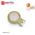 Food Grade Egg Slicer with Stainless Steel Wires