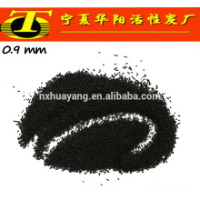 MSDS of activated carbon columnar black coal