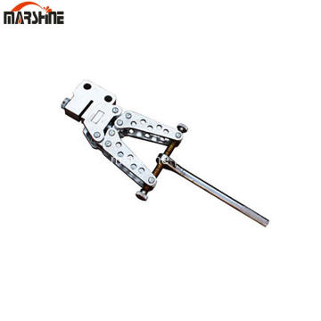 Aluminum Alloy Hand Operated hole punch for Punching