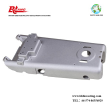 Aluminum Die Casting Street Lamp Housing