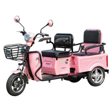 Adult Electric Tricycle Three wheelers 48V650W