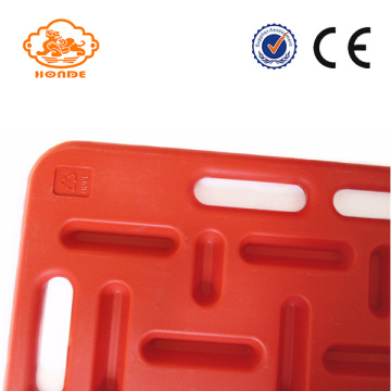 Pig Board Farm Equipment Plastic Panel