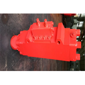 New type excavator hydraulic hammer