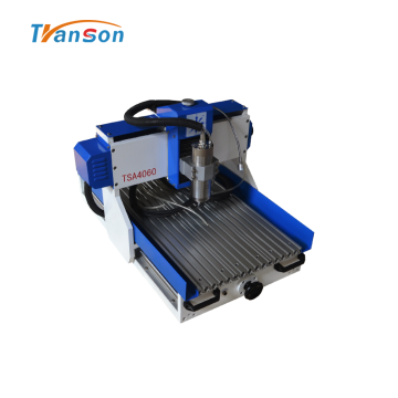 Mini 4060 6090 CNC Router Engraving Cutting Machine