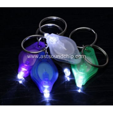 Mini led Key chain/led mini key chain