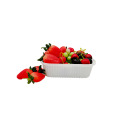 Plastic PP Take Away Thermoformed Food Packaging Containers