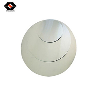 Aluminum Circle/Disc/Disk Sheet For Kitchen Pot