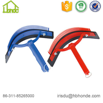 Various Color Horse Grooming Sweat Scraper
