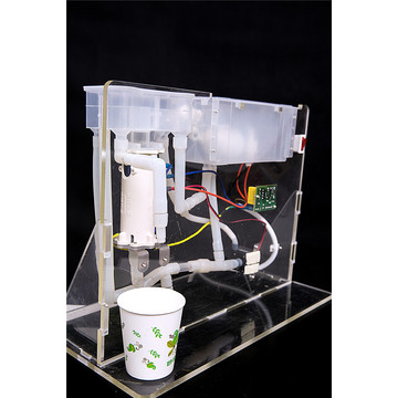 3KW Instant Water Boiling Test Module