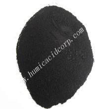 High Water Soluble Potassium Humate With 15% K2O