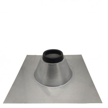 Temperature Resistance molding EPDM Al roof flashing