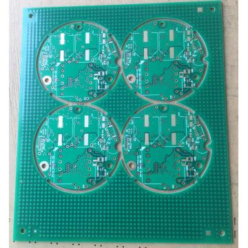 6 layer high TG PCB with ENIG