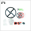 Disc 4 spoke wheel 700c mag alloy