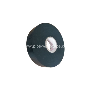 Pipe corrosion protection wrapping tape