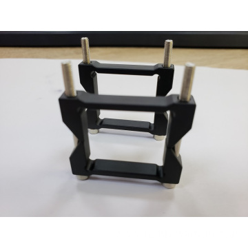 Hobbycarbon Carbon fiber clamps Fit tube clamps 25mm