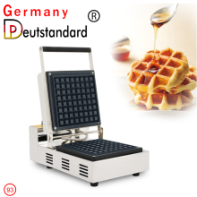 Waffle Cake Machine for Grid Electricity