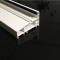 High UV Resistant PVC Profiles Without Lead
