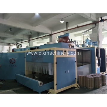 Big Output Cast Film Making Machine