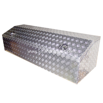 aluminum toolbox for pickup truck