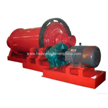 Rod Ball Mill For Gold Ore Processing Plant