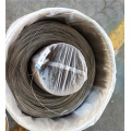 Spraying Zinc aluminium alloy wire